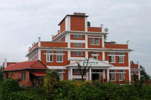 Child Malnutrition Treatment Centers Nepal