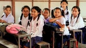 Study in Nepal Scholarships for Children