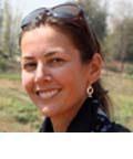 Nepali Community in Bay Area, NYF's Board of Directors - Andrea McTamaney