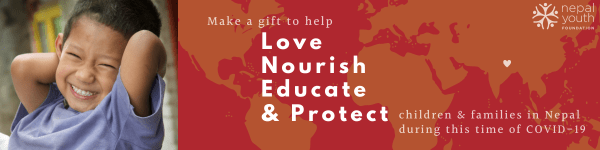 Donate to Nepal Youth Foundation and change a childs life