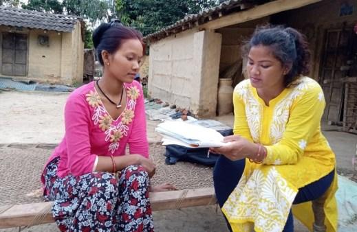 Maghe Sankranti, NYF and Freed Kamlaris Celebrate 20-Year Journey