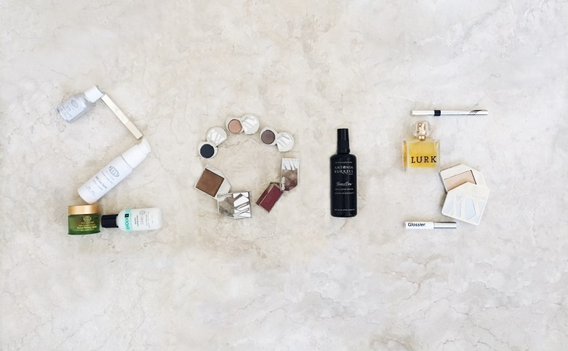 15 #GreenBeauty Favorites from 2015