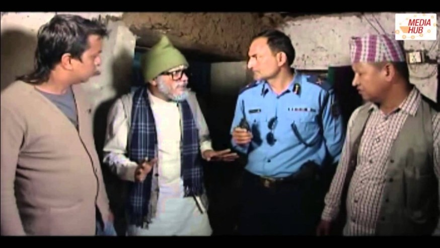 Bhadragol September 4, 2015 (Nepali Comedy)