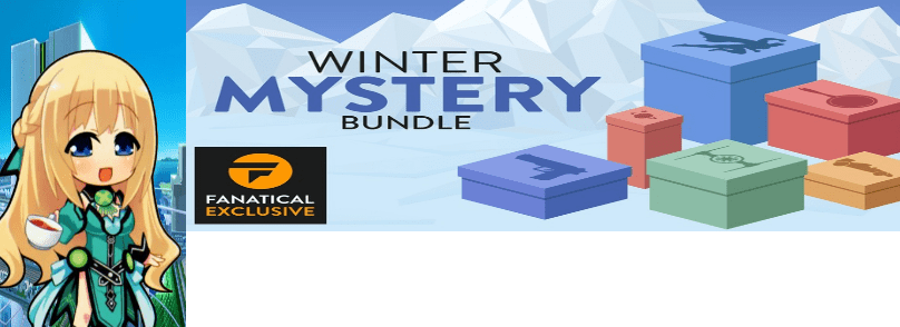 Is the Fanatical Winter Mystery Bundle any good?