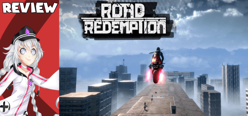 Road Redemption – Roguelike Road Rash!
