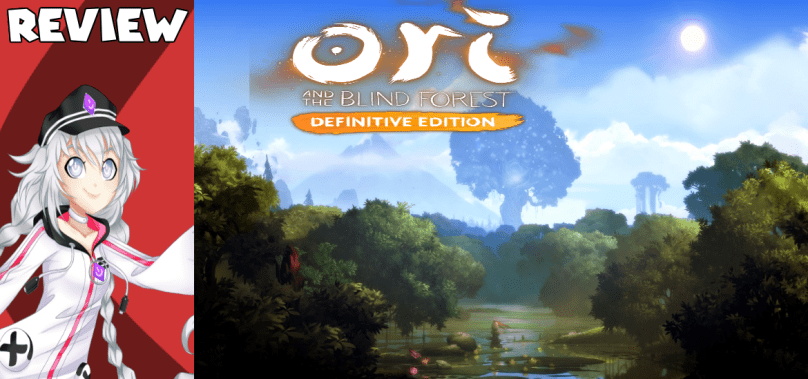 Ori and the Blind Forest: Definitive Edition – I'm not crying, you are!