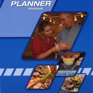 Career Planner Workbook