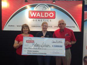 waldo-genetics-scholarship