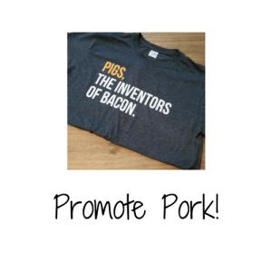 Promote Pork