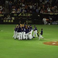 【野球】記憶に残る試合