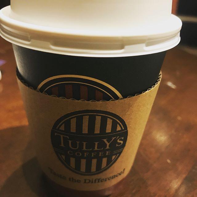 本日のコーヒー2杯目