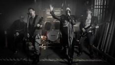 Neptune - Rowland Alex, Ray Alex, Anders Olsson, Johnny Östergren & Tommy Mikkonen