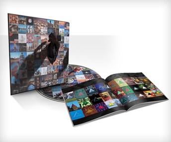 A Foot In The Door: Best Of Pink Floyd 2011