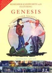 Genesis Knebworth Boxset