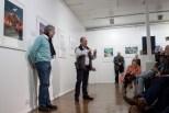 6 - Graham Gouldman and Aubrey Powell