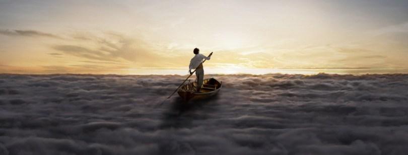 Pink Floyd Endless River 2014 Clouds