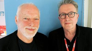 David Gilmour Tom Robinson BBC Radio 6 Music