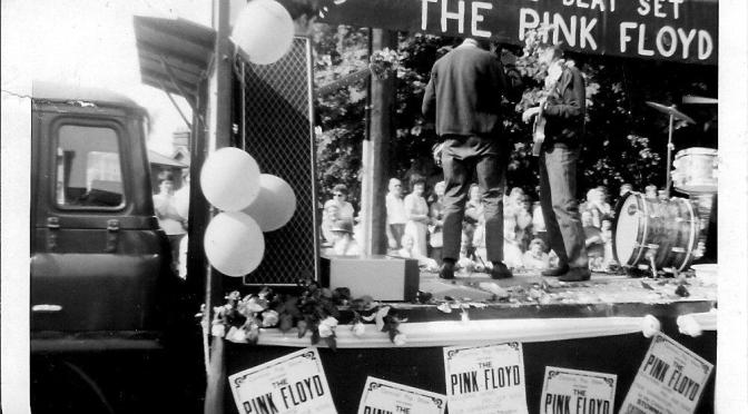 Pink Floyd is 50 Years Old This Month – What A Journey