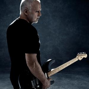David Gilmour Tour 2016