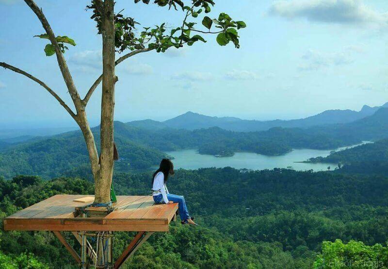 wisata alam rekomended