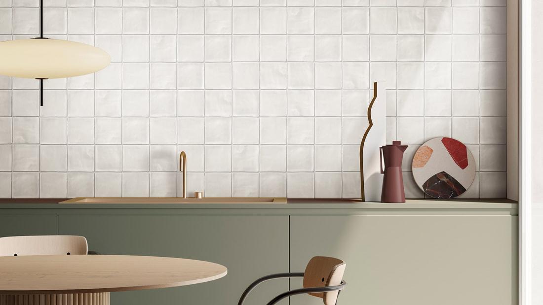 hand made look zellige bejmat tiles