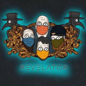 This image has an empty alt attribute; its file name is RevelatorBand-1024x1024.jpg