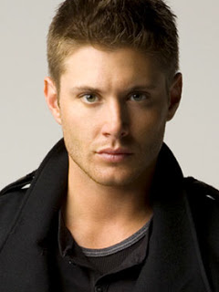 Sexy Nerd Dean Winchester