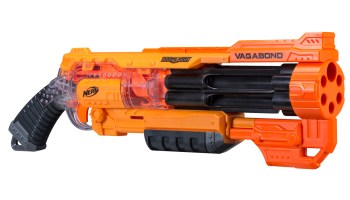 Nerf Gun Nerf N-Strike Elite AccuStrike RaptorStrike Blaster Kids Toy Gift  NEW