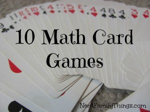 10Math Games