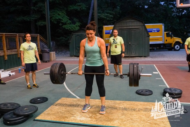 Deadlifts make a great addition when you build your own workout.