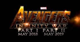 Avengers Infinity War's