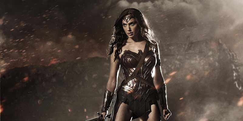 Wonder Woman, 7 nuove clip dal cinecomic Warner Bros