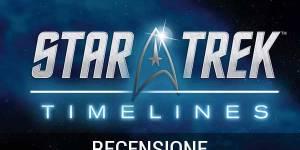 Star Trek Timelines gioco mobile