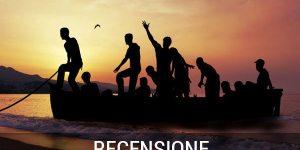 fuocoammare film italiano di Gianfranco Rosi