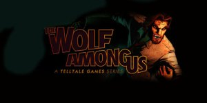 the wolf among us copertina