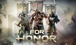 for honor videogioco