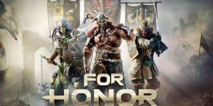 for honor videogioco