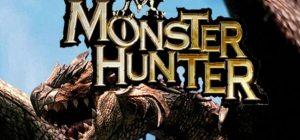 monsters hunter copertina