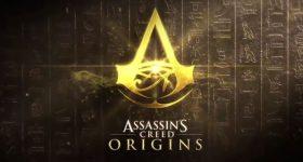 Annunciato ufficialmente Assassin's Creed Origins