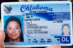Transferring an Out of State Driver License to Oklahoma