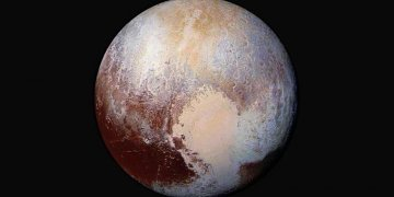 Pluto should be reclassified as a planet, experts say