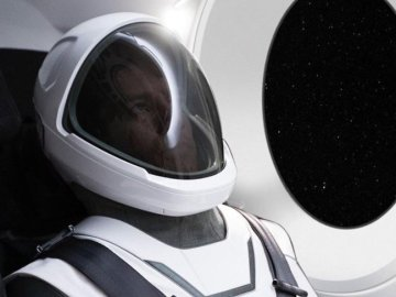 SpaceX will send NASA astronauts into space in June 2019