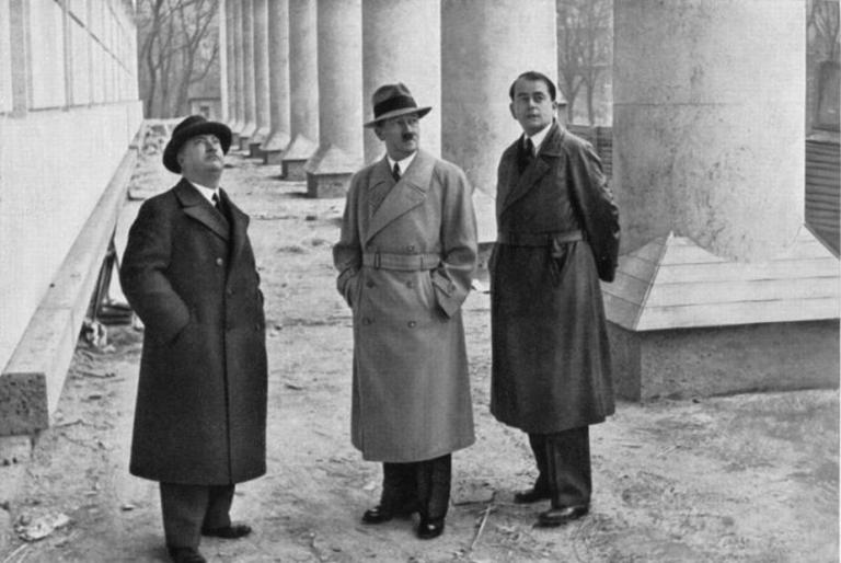 The time when Hitler forced 3 scientists to reject the Nobel Prize