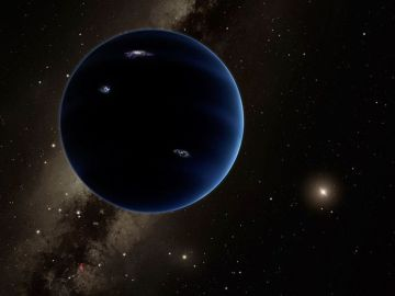 There is a 90% chance that there is Planet Nine