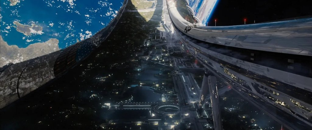 To Start Life at The Nearest Star System, This Is How Big a Spaceship We Would Need