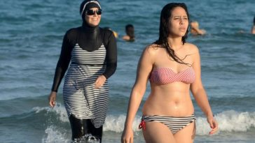 """The Bikini Revolution"": A rumor spread in Algeria after a news report is amplified"
