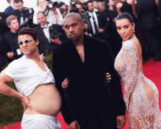 Photos that celebrities would never want to see5