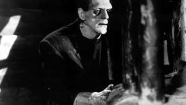 This is what Frankenstein teaches us about the importance of a mother