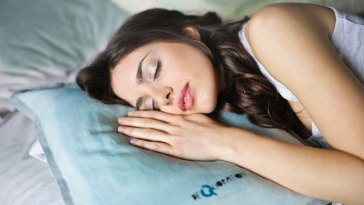Sleeping less than four hours makes you 15 times more likely to cause accidents