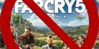 Petizione Anti Far Cry 5